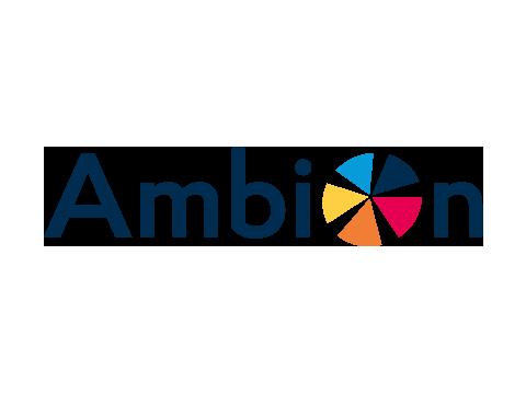 Ambion Holding - Logo
