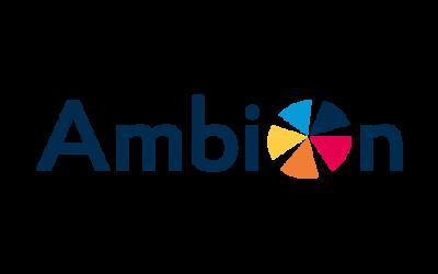 Integrale telefonie oplossing voor Stichting Ambion